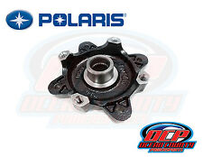 NEW PURE POLARIS RZR RAZOR RANGER 570 800 900 XP 4 OEM FACTORY FRONT WHEEL HUB