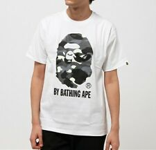A BATHING APE CITY CAMO BY BATHING TEE 4 colors Printed Mens T-shirt From Japan