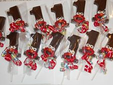 36 Sesame Street Elmo 1st Birthday Kids Party Favors Treat Bags Gifts