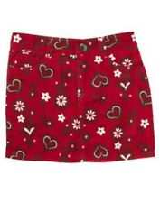 NWT GYMBOREE GIRLS WINTER SKIRTS-WINTER PENGUIN,CHEERY ALL THE WAY SZ 3 4 6 9 12