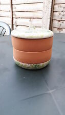 seeds germinator, sprouter,clay, healthy food, cheap,