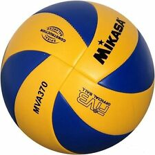 MIKASA MVA 370 OFFICIAL FIVB VOLLEY BALL SIZE 5