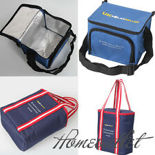 6L/8L Coor Cool Bag Box Picnic Camping Food Drink Lunch Festival Ice AG