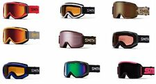 Smith Optics Snowboard Ski Adult Goggles  Many Styles and Colors