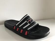 New Aussie Sport Sandals Slippers Thongs Mens Women's Unisex Size 7 8 9 10US