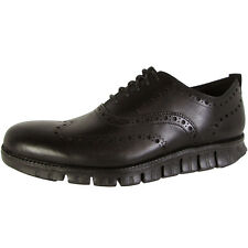 Cole Haan Mens ZeroGrand Wing Oxford CL II Sneaker Shoes