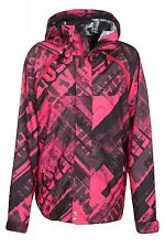 NEW Oakley Rocco Lite Jacket Ladies Snowboard Jacket Ski Jacket Pink 0156062