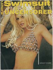 2002 PLAYBOY'S SWIMSUIT ISSUE - PETRA VERKAIK - SUPPLEMENT TO PLAYBOY  LIKE NEW