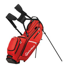 New TaylorMade Golf Flextech Crossover Stand Bag 14 WAY TOP - Pick Color