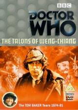 Doctor Who - The Talons Of Weng Chiang (DVD, 2003, 2-Disc Set)