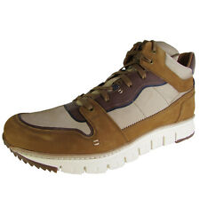 Cole Haan Mens Zerogrand Sport Mid Boot Lace Up Sneaker Shoes