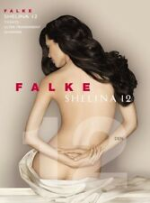 Falke Shelina 12 Denier Ultra Transparent Tights, Bare Leg Look Pantyhose