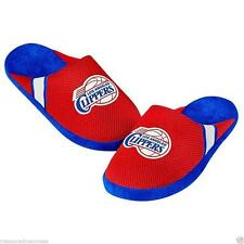 Los Angeles Clippers LA Slippers Jersey Slide House Shoes