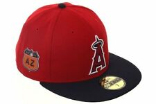 Official MLB 2017 Spring Training Los Angeles Angels New Era 59FIFTY Fitted Hat