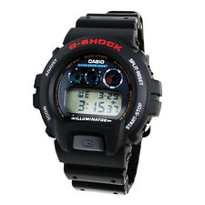 Casio DW-6900ZB-9D     DW-6900 G SHOCK Mens Watch Digital Sport Black Japan