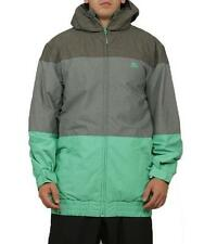 Rip Curl NILS SNOW JACKET Mens Snowboard Ski Waterproof Jacket - S1CJGN Green