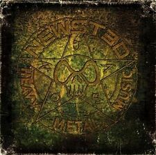 Newsted - Heavy Metal Music, 2013  Newsted CD NEW
