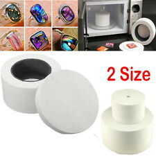 Ceramic Fibre Small Microwave Kiln Stained Glass Fusing Supplies Professional I