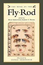 The Book of the Fly Rod (1999, Paperback) by H. Sheringham & J. Moore NEW
