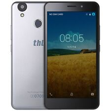 """5.5"""" THL T9 Pro Android Unlocked 4G Smart Mobile Phone MTK6737 Quad Core 16G GPS"""