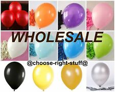 Transparent/Clear Balloons For Birthdays Wedding Decorations Mothers Day Easter