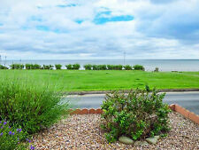 BEACH SEA FRONT HOLIDAY HOUSE COTTAGE TO LET or BUY HORNSEA EAST YORKSHIRE COAST