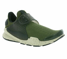 NEW NIKE Sock Dart Shoes Trainers Green 819686 300 Casual shoes SALE