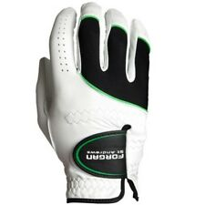 FORGAN ALL-WEATHER 2 GOLF GLOVES MENS WHITE RIGHT HAND