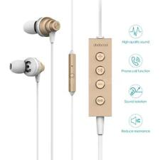dodocool Earphone In Ear Earphone Stereo For iPod iPhone Microphone Headset P7F3