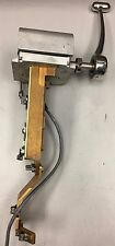 Glendinning 19219,  SUB ASSY - C.H Electronic / Mechanical Control Starboard