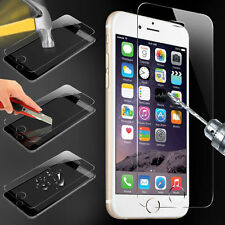 """Premium Tempered Glass Screen Cover Protector For iPhone 6 4.7"""" & 6 PLUS 5.5"""""""