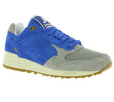 NEW Saucony Shadow 5000 Shoes Trainers Blue 70045-1 Leisure Sports