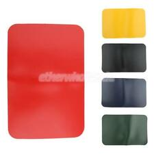0.9mm PVC Patch for Inflatable Kayak Canoe Raft Bouncer Airbed Water Toy Repair