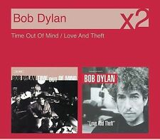 Bob Dylan - Time Out of Mind/Love and Theft (2007)