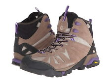 MERRELL WOMENS HIKING TRAIL SHOES BOOTS CAPRA WATERPROOF NEW ALL SIZES FREE SHIP