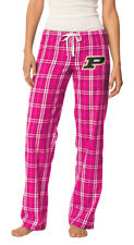 Purdue University Pajamas Cute Purdue Pajama Bottoms FOR HER - JUNIORS SIZING