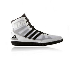 Adidas Mat Wizard 3 Mens Wrestling Sports Fitness Training Shoes Trainers Pumps