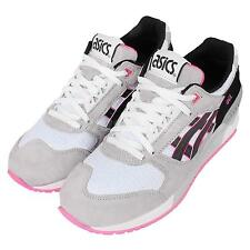 Asics Tiger Gel-Respector Grey Pink Mens Retro Shoes Sneakers H5W2L-0190