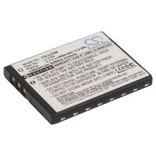 Replacement Battery For OLYMPUS FE-4020