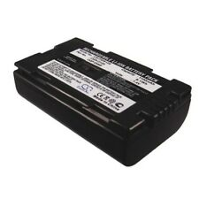 Replacement Battery For PANASONIC AG-DVX100BE