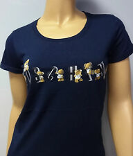 ''ON SALE'' NEW MOSCHINO T SHIRT BLOUSE TOP sz - 36/S; 38/M; 40/L; 42/XL;