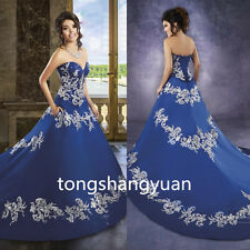 Hi-Low Applique Evening Dresses Sleeveless Formal Prom Ball Gowns Custom Newest