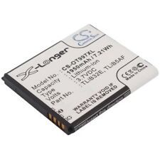 Replacement Battery For ALCATEL CAB32E0000C1
