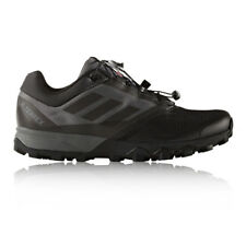 Adidas Terrex Trailmaker Womens Black Trail Running Sports Shoes Trainers Pumps