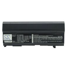Replacement Battery For TOSHIBA Dynabook TX/67A
