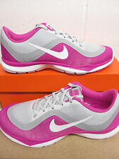 Nike Womens Flex Trainer 6 Running Trainers 831217 005 Sneakers Shoes