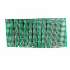 5/10pcs 4x6cm Double Side Prototype PCB Universal Printed Circuit Board US SHIP