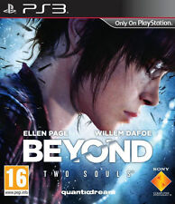 Beyond: Two Souls (Sony PlayStation 3, 2013) - European Version