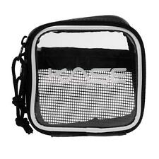 Fishing Tackle Bag Coin Pouch Square Storage Bag Travel Accessories PVC Bag
