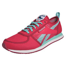 Reebok Royal CL Jogger SE Womens Gym Fitness Workout Trainers Pink